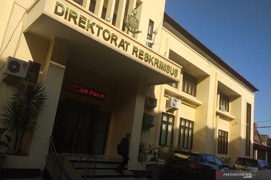 Jaksa tidak menahan polwan tersangka penerima suap Dorfin