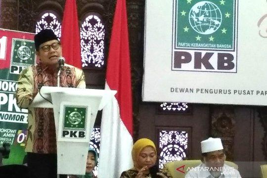 Muhaimin harapkan KIK tak tambah partai
