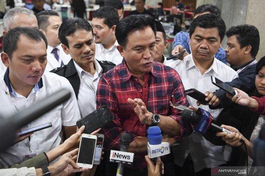 Kuasa hukum Jokowi siapkan kejutan untuk bantah dalil Prabowo