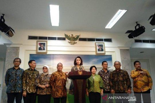 Hari ini, pencarian calon pimpinan KPK 2019-2023 resmi dibuka