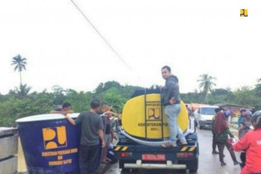 Kementerian PUPR lakukan tanggap darurat banjir di Sultra