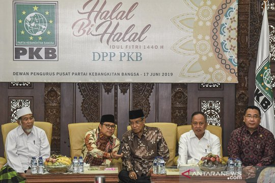 KH Aqil Siradj suka seneb dengar pernyataan seorang Wakil Ketua DPR