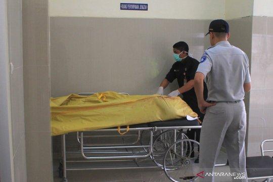 Identifikasi jenazah korban tabrakan beruntun di Tol Cipali