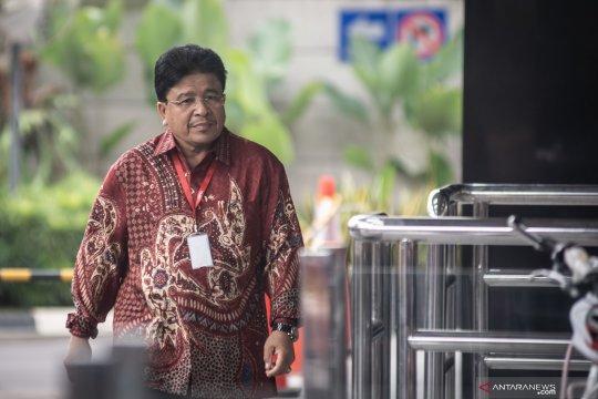 Dua calon rektor UIN diperiksa KPK terkait kasus jual beli jabatan