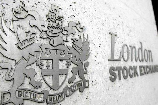 Bursa saham Inggris berakhir naik, indek FTSE-100 menguat 0,31 persen