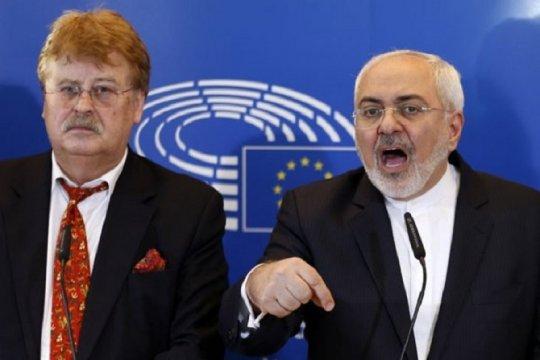 Menlu Iran: AS anggap saya ancaman besar dalam agendanya