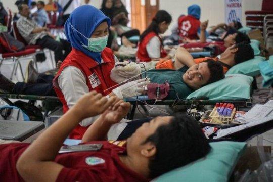 Donor darah hari antinarkotika Internasional Page 1 Small