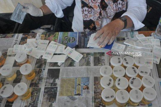 Langkah gencar Jambi perangi narkoba