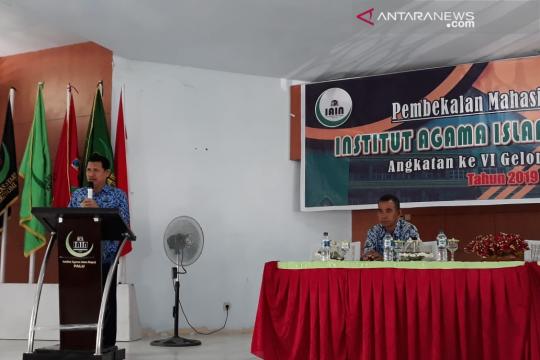 Wilayah terpencil Kabupaten Donggala sasaran KKN IAIN Palu
