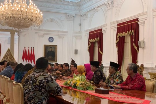 Jokowi diminta bebaskan pajak UMKM
