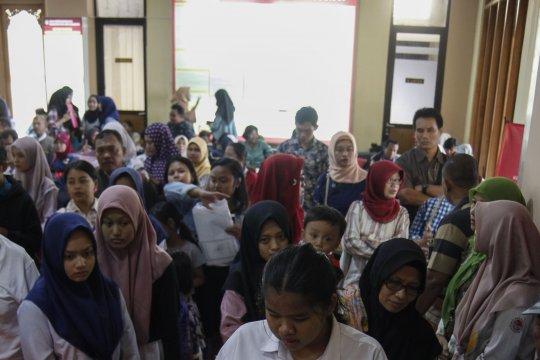 Permohonan KK di Mataram meningkat jelang PPDB