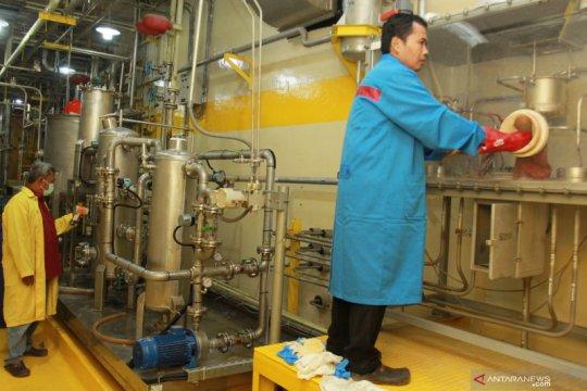 BAPETEN pastikan air tanah di Batan Indah tidak terkontaminasi