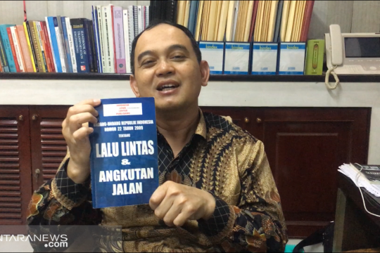 Dishub: Mau eksis di Jakarta, transportasi daring harus berbenah