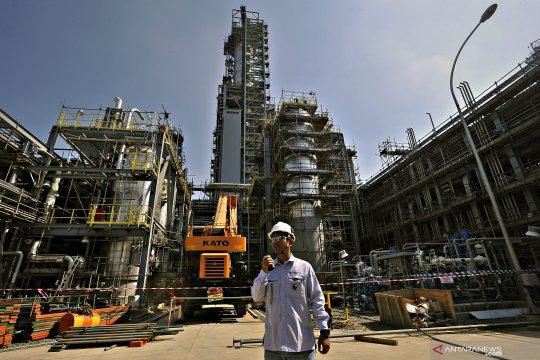 Menperin sebut sejumlah investor asing siap masuk industri petrokimia