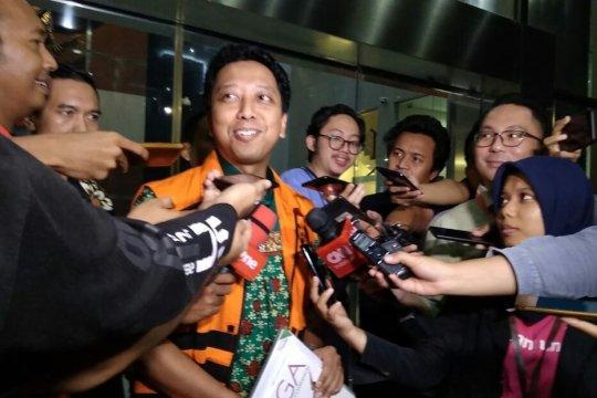 KPK panggil dua calon Rektor UIN Ar-Raniry Banda Aceh