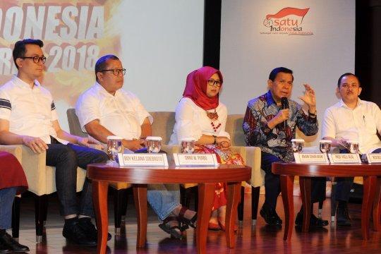 """Onno W Purbo: """"Perjuangan Para Peserta SATU Indonesia Awards Luar Biasa"""""""