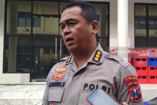 Polda Jatim periksa 21 saksi kasus ujaran rasis ke mahasiswa Papua