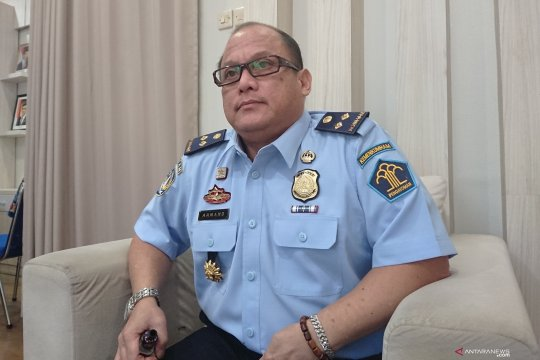 Penyidik KPK lanjutkan pemeriksaan kasus Imigrasi Mataram