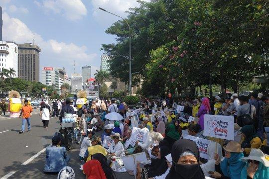 Abdullah Hehamahua: Unjuk rasa sampai sidang putusan MK