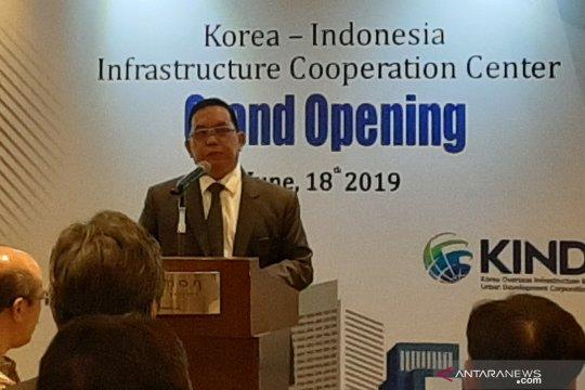 Indonesia harapkan Korsel investasi transportasi massal perkotaan