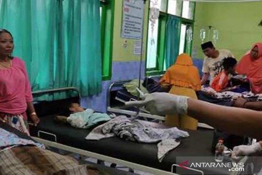 Polisi: 17 penumpang meninggal akibat kapal tenggelam di Sumenep