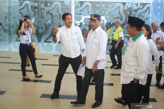 Tanggapan DPRD soal pemindahan penerbangan Bandara Husein ke BIJB
