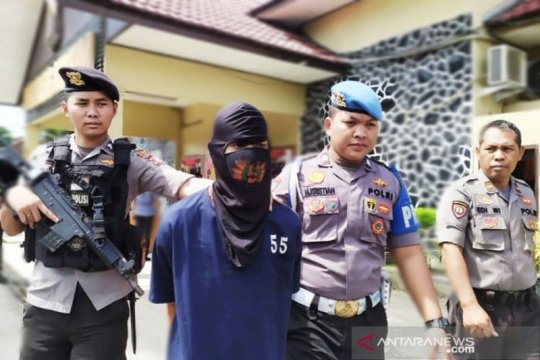 Perkosaan anak di bawah umur terbongkar setelah videonya tersebar