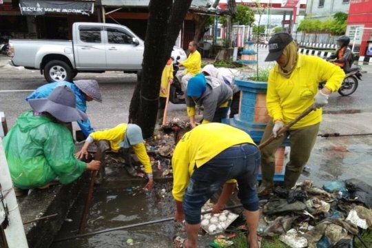 Banjir jadi persoalan serius Pekanbaru yang segera diatasi