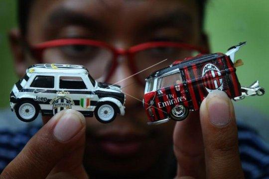 Produk mobil mainan Page 1 Small