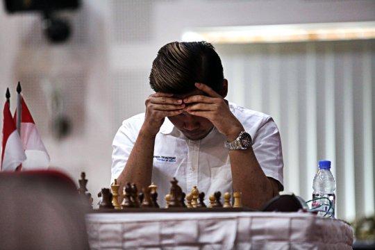 Indonesia akan lahirkan Grand Master catur setelah 15 tahun