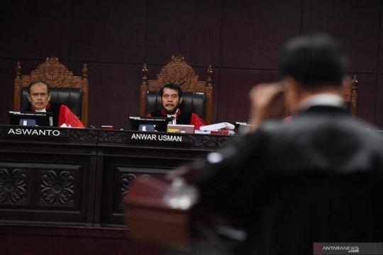 TKN: MK tak berwenang putuskan sengketa selain hasil Pilpres 2019