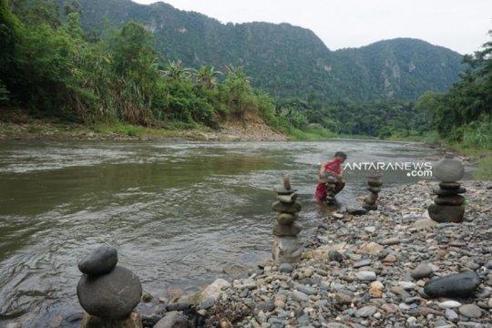 ESDM Kalsel tetapkan 67 titik Geopark di Pegunungan Meratus