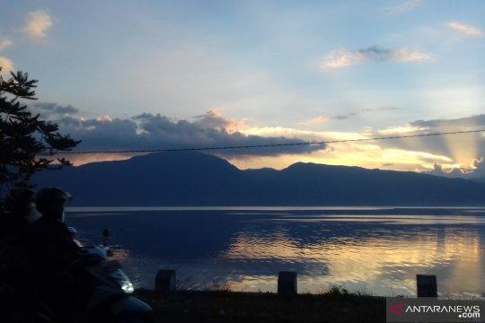 Kunjungan wisatawan ke Solok selama libur Lebaran 100 ribu orang