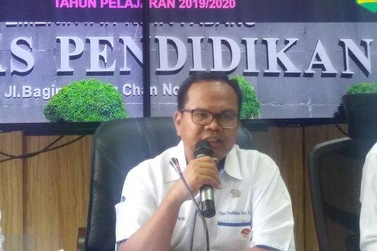 Padang terapkan sistem zonasi dalam penerimaan siswa baru