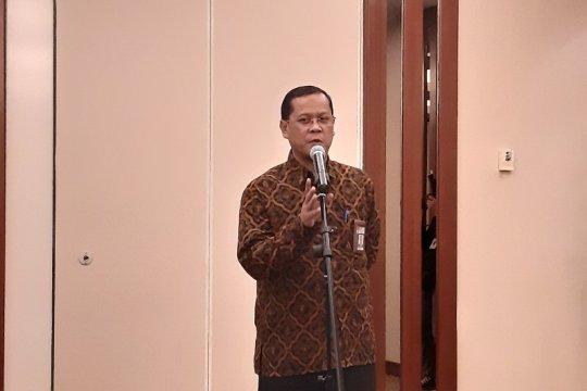 Fase 2 MRT Jakarta ada intervensi, KPK: Hubungi kami