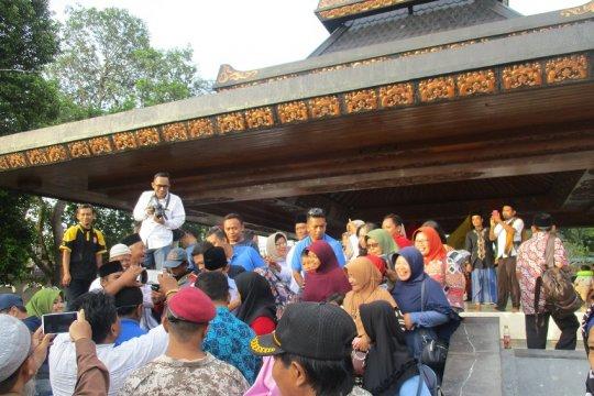 Peringatan haul Bung Karno, Pemkot Blitar gelar kenduri massal