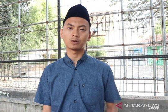 Mahasiwa di Jombang tolak pengerahan massa jelang putusan MK