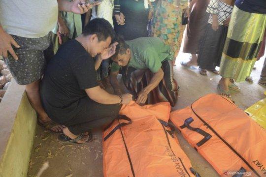 Polda Jatim periksa nakhoda KLM Arim Jaya yang tenggelam