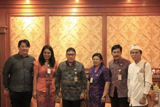 Guru SD negeri di Denpasar ikuti program beasiswa ke AS