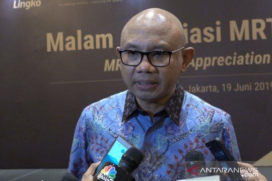 MRT Jakarta apresiasi 92 pemangku kepentingan