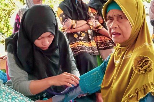 ACT-MRI pastikan kesehatan korban banjir Tanah Bumbu terjaga