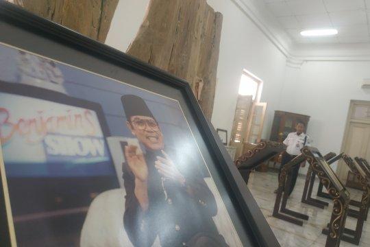 Pemprov DKI Jakarta fokus angkat cagar budaya Taman Benyamin Sueb