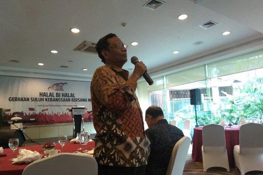 Mahfud MD: saksi PHPU tidak perlu minta perlindungan LPSK