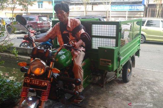 Banjir susulan landa Samarinda