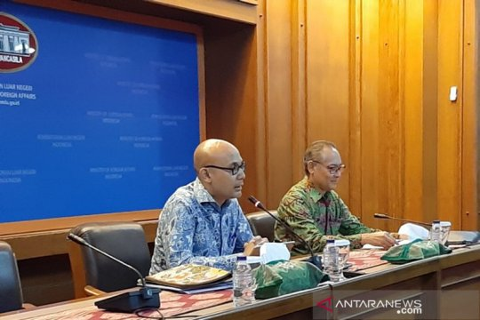 Indonesia upayakan ASEAN sepakati pandangan bersama Indo-Pasifik