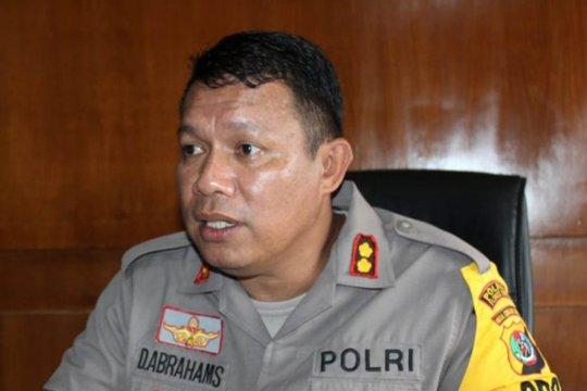 Polres Flotim tetapkan delapan tersangka kasus pertikaian di Adonara