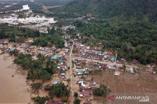 DPRD Sultra: jangan saling tuding penyebab banjir