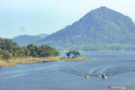 DPR minta masyarakat jaga kualitas air Waduk Jatiluhur