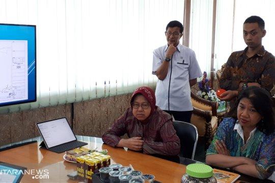 340 ton logistik diberikan Pemkot Surabaya untuk korban bencana Palu