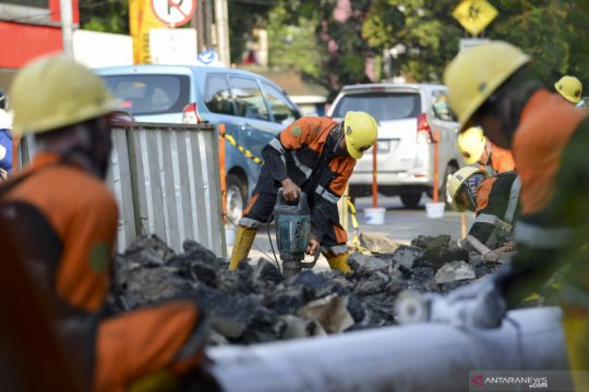 Ombudsman akan panggil Pemprov Jakarta terkait pemotongan kabel optik